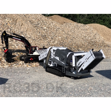 RC3D POWERSCREEN WARRIOR 2100